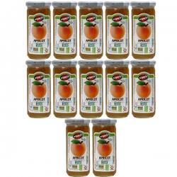 مربا زردآلو ماهوند – 280 گرم بسته 12 عددی