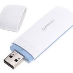 مودم 3G USB هوآوی مدل E153