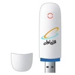 مودم 3G USB زد تی ای مدل MF180