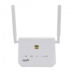 مودم 3G/4G ایرانسل مدل i40 b1 به همراه 150گیگ اینترنت 3 ماهه
