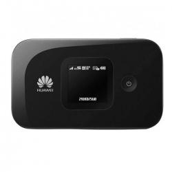 مودم 3G/4G قابل حمل هوآوی مدل E5577C به همراه سیم کارت 4.5G و اینترنت 300گیگ 12ماهه