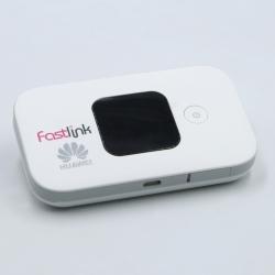 مودم 3G/4G قابل حمل هوآوی مدل فستلینک  E5577Cs-321