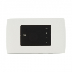 مودم 3G/4G قابل حمل زد تی ای مدل +MF920W