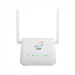 مودم 4G LTE یوتل همراه اول مدل L443 به همراه بسته اینترنتی 300 گیگابایتی یکساله