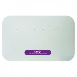 مودم 4G/TD-LTE هوآوی مدل B612 به همراه ۵۰ گیگابایت اینترنت۳ ماهه