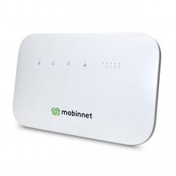 مودم LTE مبین نت مدل هوآوی B612s-25d به همراه سیم کارت 4.5G و اینترنت 600 گیگ 12ماهه