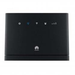 مودم روتر بی سیم LTE هوآوی مدل CPE B315 به همراه سیم کارت 4.5G و اینترنت 300 گیگ 12ماهه