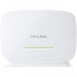 مودم روتر بی سیم VDSL/ADSL تی پی-لینک مدل TD-VG5612