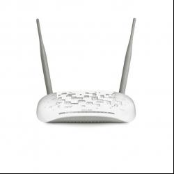 مودم روتر بیسیم ADSL2 Plus تی پی-لینک مدل W8961N