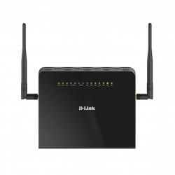 مودم روتر بیسیم ADSL2 Plus/VDSL2 دی-لینک مدل DSL-G2452DG