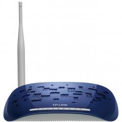 مودم روتر بیسیم N150 تی پی-لینک سری +ADSL2 مدل TD-W8950N_V1