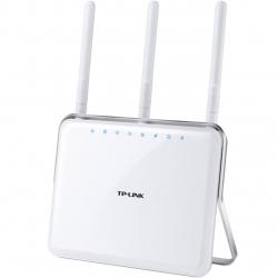مودم روتر +ADSL2 گیگابیتی دوبانده بی سیم تی پی-لینک مدل Archer D9 AC1900_V1