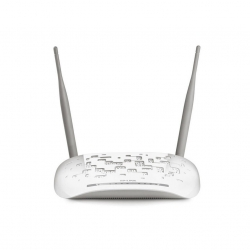 مودم روتر +ADSL2مدل TD-W8961N_V1                     غیر اصل