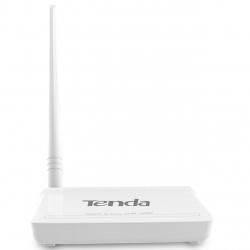 مودم-روتر +ADSL2 و بیسیم تندا مدل D152