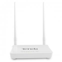 مودم-روتر +ADSL2 و بیسیم تندا مدل D302