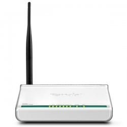 مودم-روتر +ADSL2 و بیسیم تندا مدل دبلیو 150 دی
