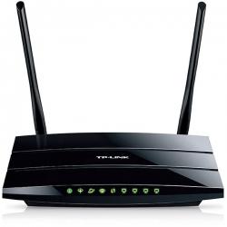 مودم-روتر +ADSL2 و بیسیم تی پی-لینک مدل TD-W8970_V1