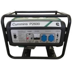 موتور برق کامینز مدل P2600