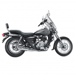 موتورسیکلت باجاج مدل Avenger 220 Cruise سال 1395