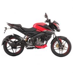 موتورسیکلت باجاج مدل Pulse NS160 سال 1397
