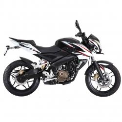 موتورسیکلت باجاج مدل Pulse NS200 سال 1397