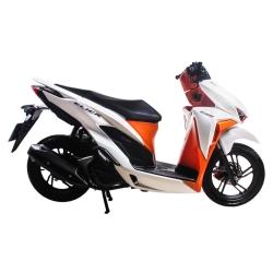 موتورسیکلت هوندا مدل کلیک 150 سی سی سال 1399