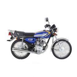 موتور سیکلت نامی مدل 125 CDI استارتی سال 1400