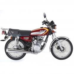 موتور سیکلت نامی مدل 200 CDI سال 1400
