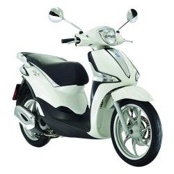 موتورسیکلت پیاجیو مدل لیبرتی 150ABS سال 1398