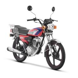 موتور سیکلت سحر مدل 125 استارتی