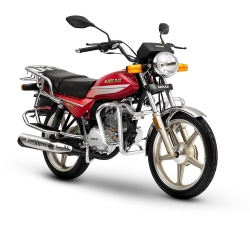 موتور سیکلت سحر مدل CGL 150