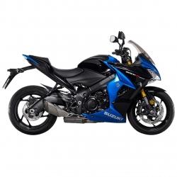 موتورسیکلت سوزوکی مدل GSX-S1000F سال 2016