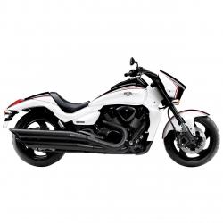 موتورسیکلت سوزوکی مدل M1800R سال 2016