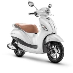 موتور سیکلت یاماها موتور مدل GRAND FILANO ABS  حجم 125 سی سی