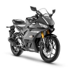 موتور سیکلت یاماها موتور مدل R 25 حجم 249 سی سی