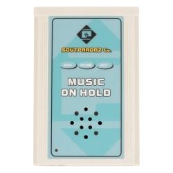 موزیک پشت خط تلفن صوت پرداز 1500 موزیک مدل SP-6065