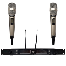میکروفن بی سیم اپ پرو مدل AP-M900HH