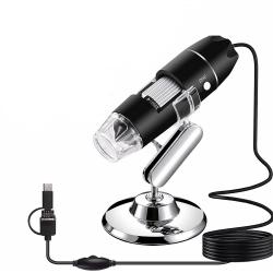 میکروسکوپ دیجیتال مدل UNIVERSAL