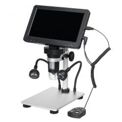 میکروسکوپ دیجیتال مدل bl7