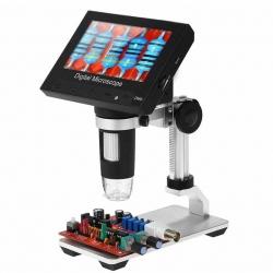 میکروسکوپ مدل G1200