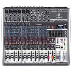 میکسر آنالوگ بهرینگر مدل  Xenyx X1832USB