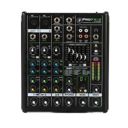 میکسر آنالوگ مکی مدل ProFX4v2