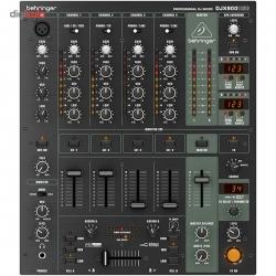 میکسر دی جی بهرینگر مدل DJX900USB