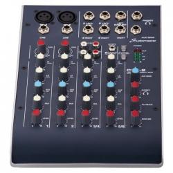 میکسر صدا استودیومستر مدل C2-2