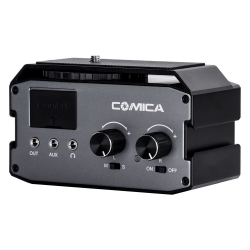 میکسر صدا کامیکا مدل CVM-AX3