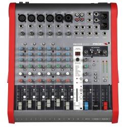 میکسر صدا پروئل مدل M822USB