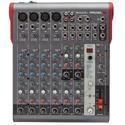 میکسر صدا پروئل مدل MI12