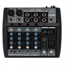 میکسر وارفیدل مدل Connect 802U