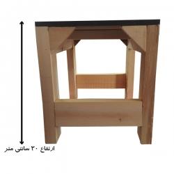 میز کودک طرح انیمه کد PM313