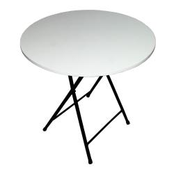 میز ناهارخوری میزیمو مدل تاشو کد 05813